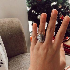 Tristen Ikaika Ring (size 10)